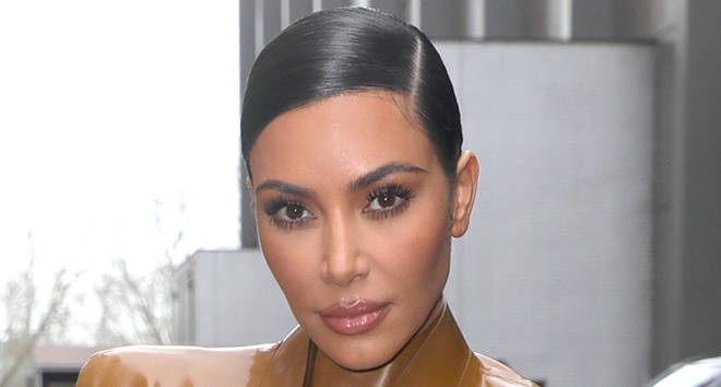 Kim Kardashian has a new podcast deal with Spotify