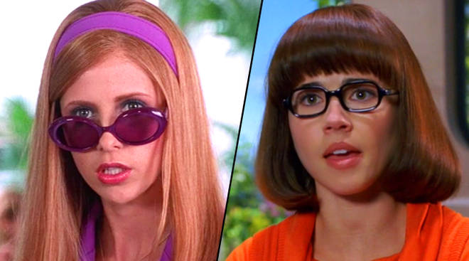 Are you more Daphne or Velma from Scooby Doo?