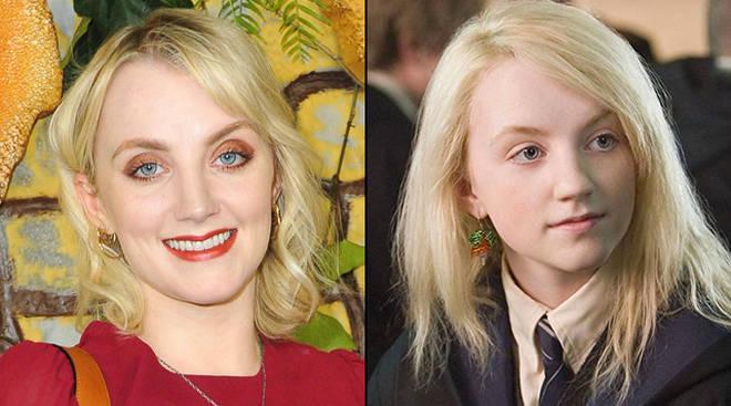 Harry Potter's Evanna Lynch talks obsessive fan culture in new interview