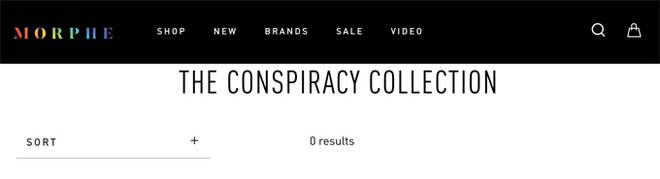 The Conspiracy Collection