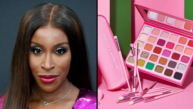 """Jackie Aina cuts ties with Morphe due to their work with """"racist beauty brands"""""""