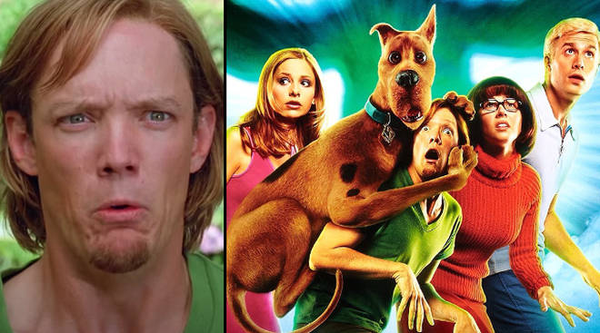 How well do you remember the Scooby Doo movie?