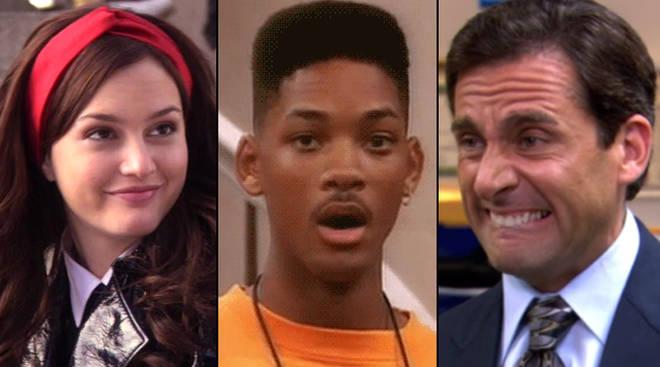TV IQ quiz
