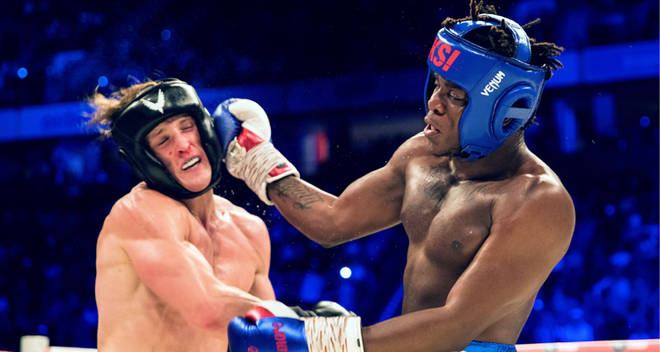 ksi logan paul second fight boxing match information date location tickets