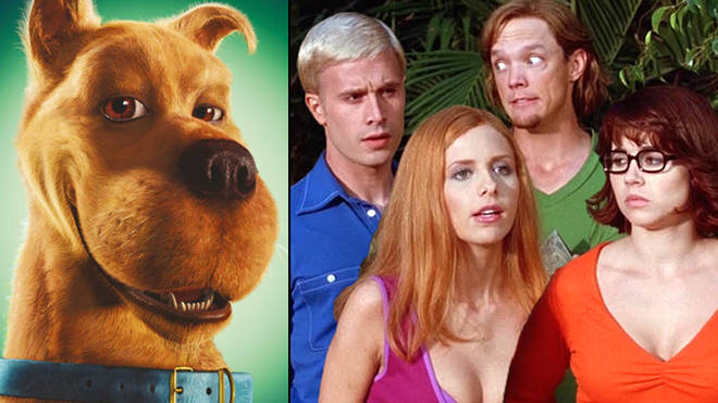 QUIZ: Which Scooby-Doo: The Movie character are you?