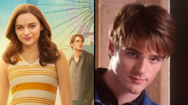 Jacob Elordi fans think he hated filming The Kissing Booth 2 and the memes are hilarious
