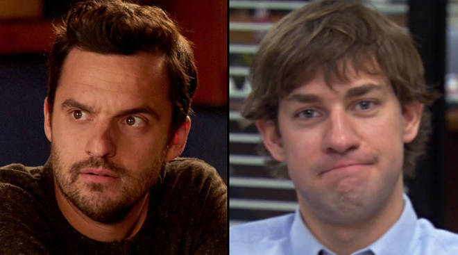 Would you end up with Nick Miller or Jim?