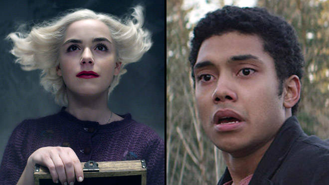 Chilling Adventures of Sabrina has been cancelled by Netflix