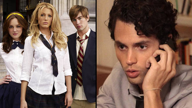 QUIZ: What would your Gossip Girl scandal be?