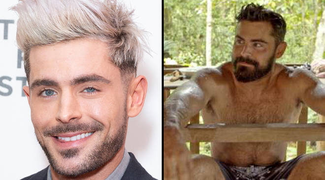 Zac Efron has been sporting a new physique for Netflix show Down To Earth, and fans are loving it.