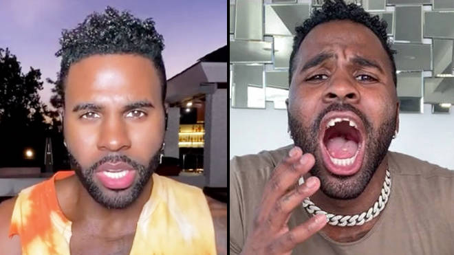 What is Jason Derulo's net worth? Here's what the Savage Love star makes on TikTok