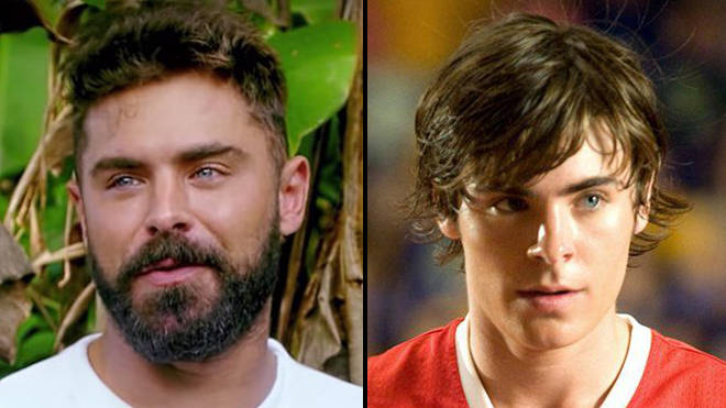 QUIZ: Do you belong with Zac Efron or Troy Bolton?