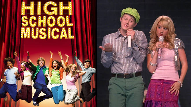 QUIZ: Can you score 9/10 in this High School Musical quiz?