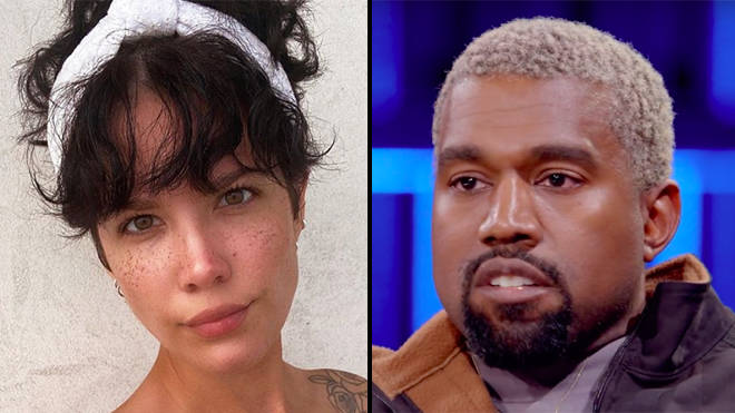 Halsey calls out people making fun of bipolar disorder in wake of Kanye West's tweets