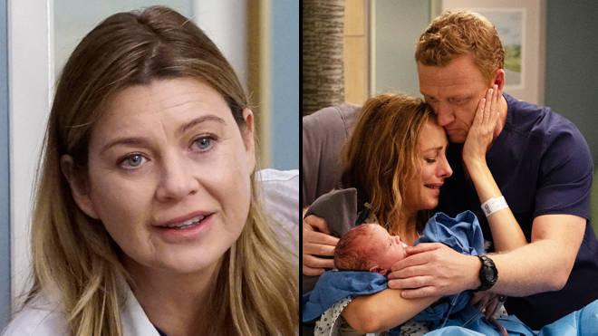 Grey's Anatomy season 17 will tackle coronavirus