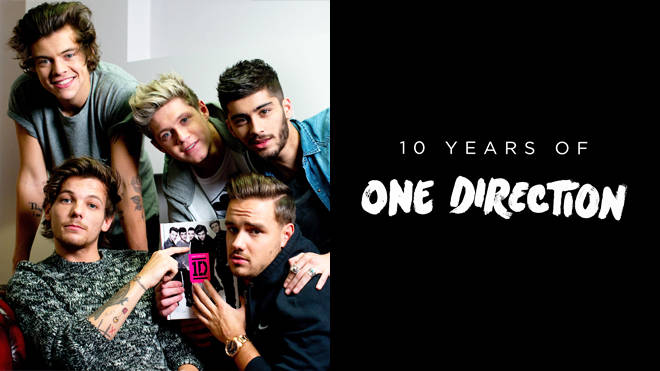 One Direction post first Instagram photo in four years ahead of 10 year anniversary