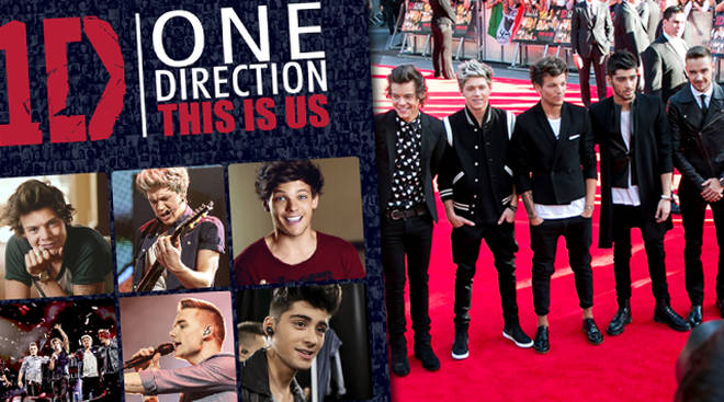 One Direction: This Is Us – Watch online
