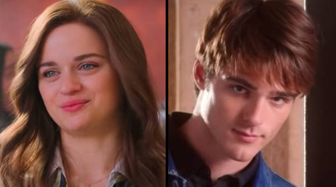 The Kissing Booth 3: Release date, plot, cast and news