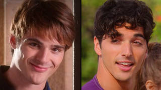 QUIZ: Do you belong with Noah or Marco in The Kissing Booth 2?