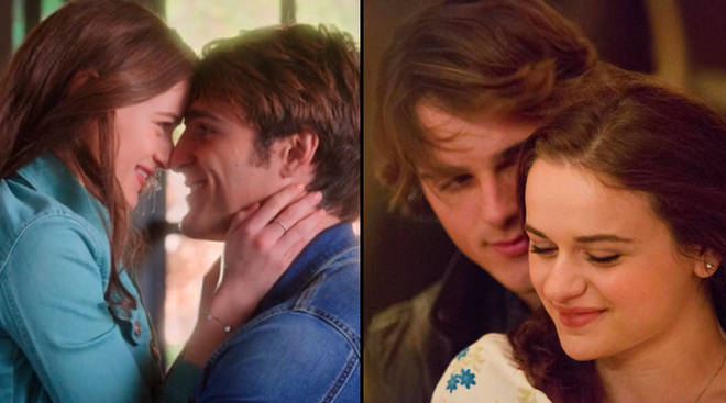 Will Elle and Noah end up together? Kissing Booth author hints at their future