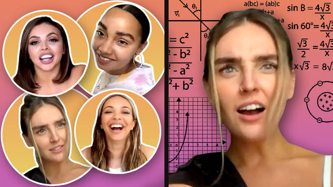 Little Mix reveal they planned a Piers Morgan inspired Wasabi video   PopBuzz Meets
