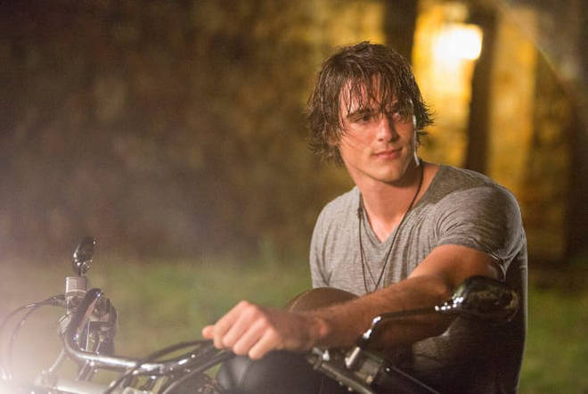 Jacob Elordi learnt how to ride a motorbike for The Kissing Booth