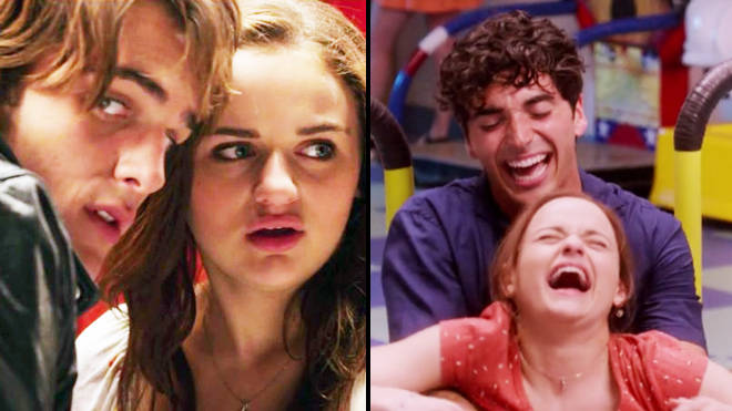 The Kissing Booth 2 fans are outraged over who Elle ends up with