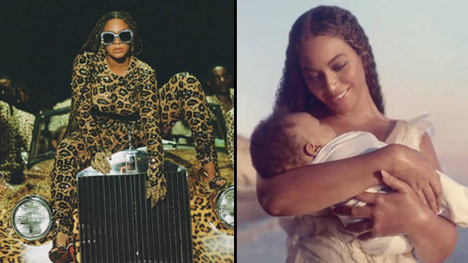 Black Is King release time: When does Beyoncé's visual album come out on Disney+?
