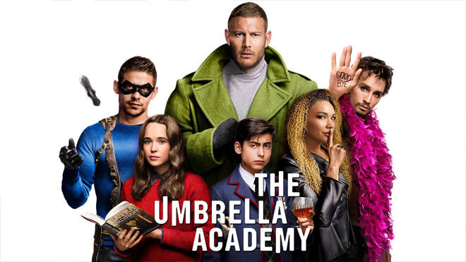 The Umbrella Academy season 3: Release date, cast, trailer, news etc. (2)