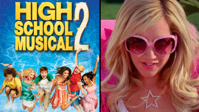 QUIZ: Can you score 9/10 in this High School Musical 2 quiz?