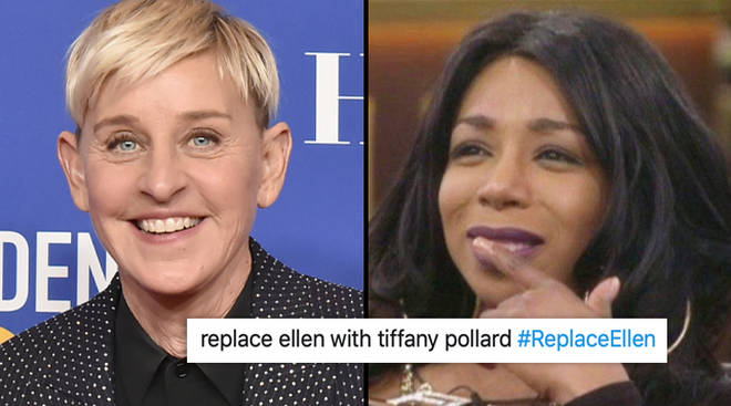 Fans are thinking of the perfect replacements for Ellen on her talk show.
