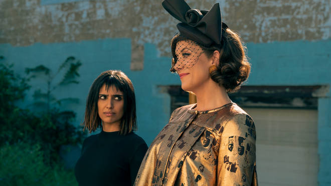 Umbrella Academy season 2: Will Lila and The Handler return?