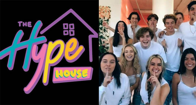 TikTok's Hype House are getting their own reality show