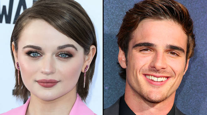 Jacob Elordi says he hasn't seen The Kissing Booth 2 yet