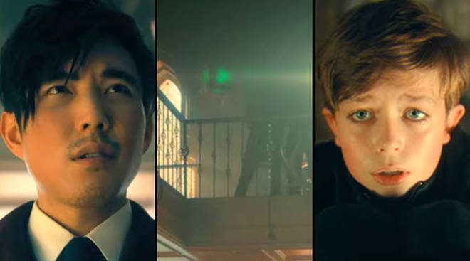 Umbrella Academy: Theories about the Sparrow Academy's green cube