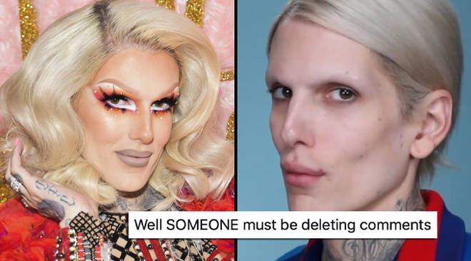 Jeffree was recently involved in a scandal with long-time friend Shane Dawson.