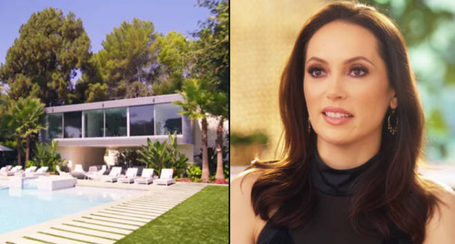 Did Davina Potratz sell Adnan Sen's $75 million house?