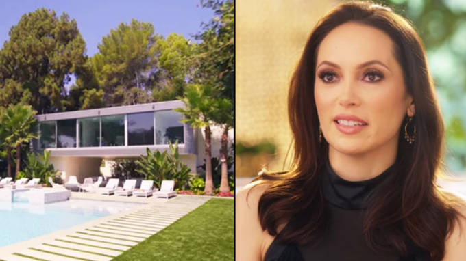 Did Selling Sunset's Davina Potratz sell the $75 million house? - PopBuzz