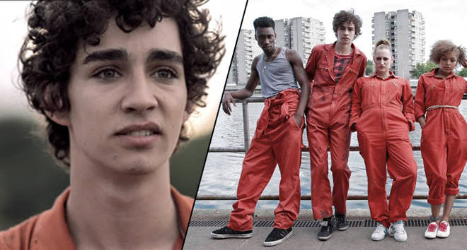 Misfits is coming to Netflix in September