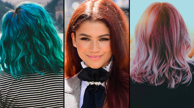 What colour should you dye your hair?