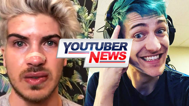 Joey Graceffa | Latest News, Videos, Features and Quizzes