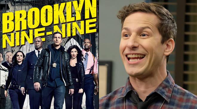 Brooklyn Nine-Nine season 8 not returning until 2021