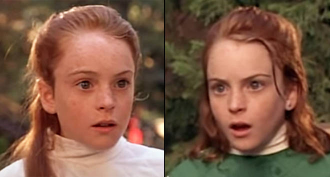 How well do you remember The Parent Trap, really?
