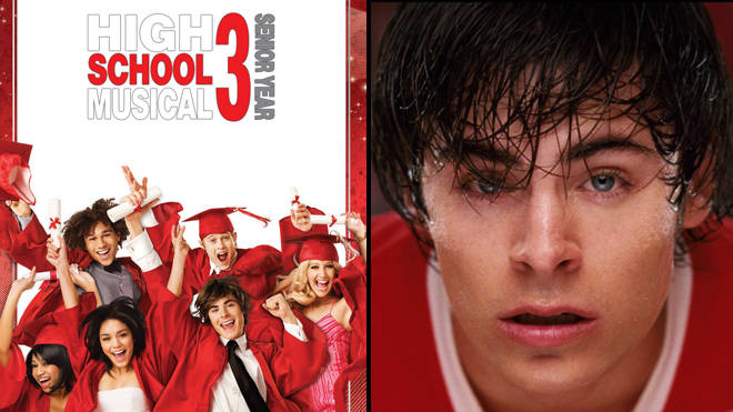 QUIZ: Can you score 9/10 in this High School Musical 3: Senior Year quiz?