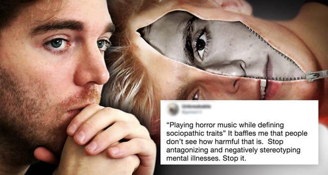jake paul shane dawson documentary mental health