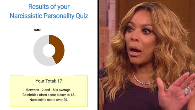 Psych Central's narcissistic personality quiz reveals if you're a narcissist