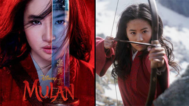 Boycott Mulan 2020: What did Liu Yifei say about police brutality?