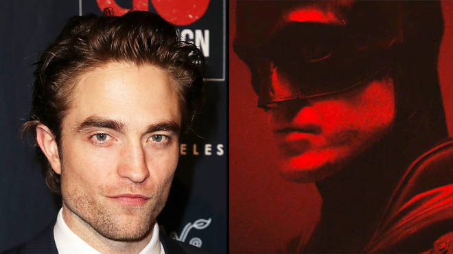 Robert Pattinson has COVID-19 and The Batman has shut down production