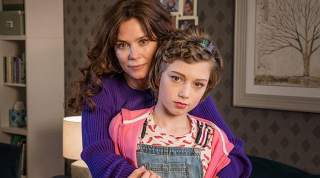 Anna Friel Butterfly ITV