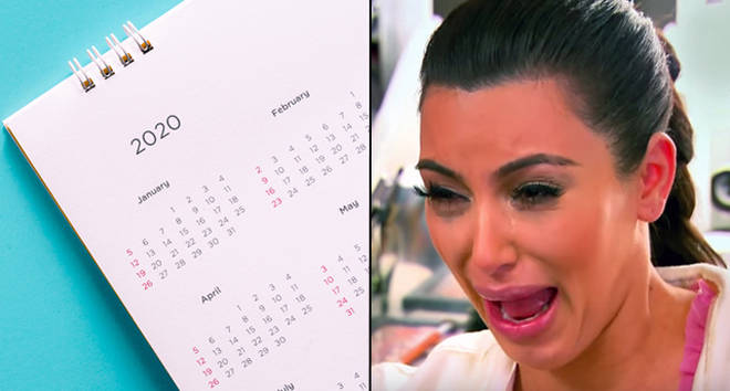 Here are the worst astrological days for the rest of 2020